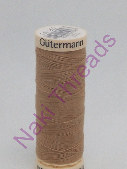 # 265 Gutermann Sew-All Thread