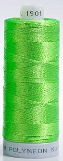 1901 Madeira Polyneon 40 Embroidery Thread