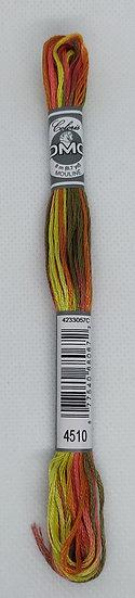 4510 DMC Coloris
