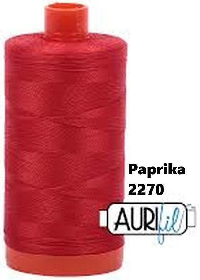 2270 Aurifil Thread 50 Wt 100% Cotton
