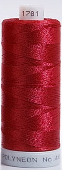 1781 Madeira Polyneon 40 Embroidery Thread