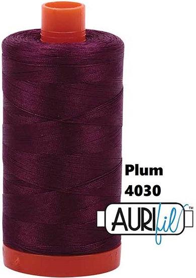 4030 Aurifil Thread 50 Wt 100% Cotton