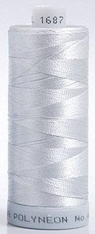 1687 Madeira Polyneon 40 Embroidery Thread