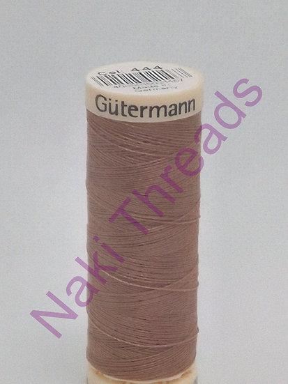 # 444 Gutermann Sew-All Thread