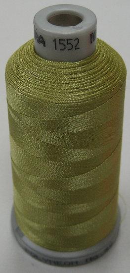 1552 Madeira Polyneon 40 Embroidery Thread