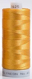 1625 Madeira Polyneon 40 Embroidery Thread