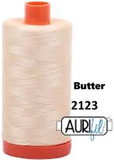 2123 Aurifil Thread 50 Wt 100% Cotton