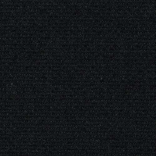 14 ct Aida Cloth per mtr Black