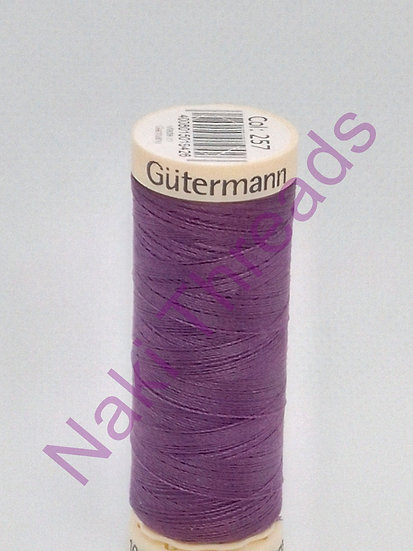 # 257 Gutermann Sew-All Thread