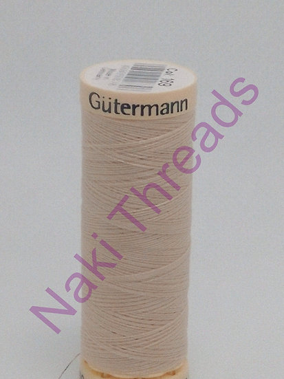 # 169 Gutermann Sew-All Thread