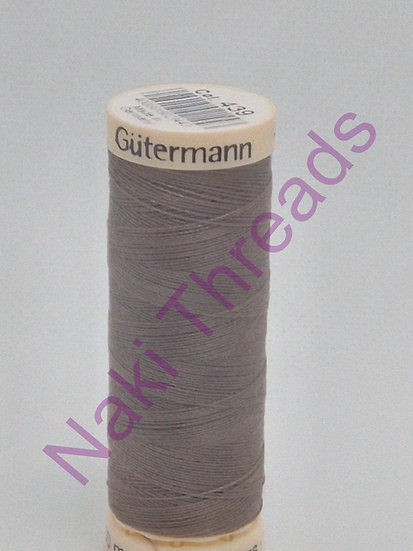 # 439 Gutermann Sew-All Thread