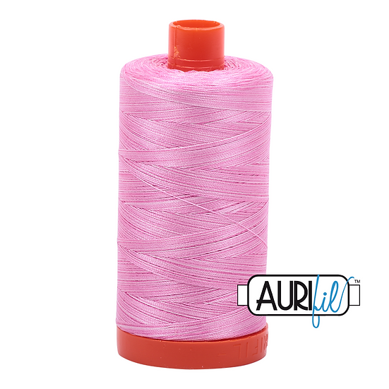 3660 Aurifil Thread 50 Wt 100% Cotton