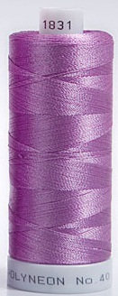 1831 Madeira Polyneon 40 Embroidery Thread