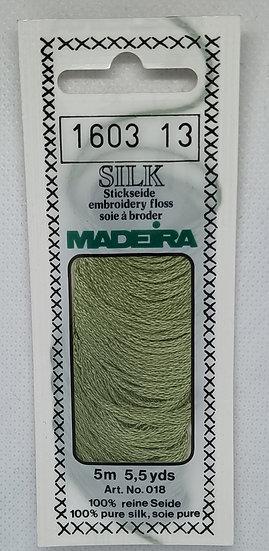 1603 Madeira Silk