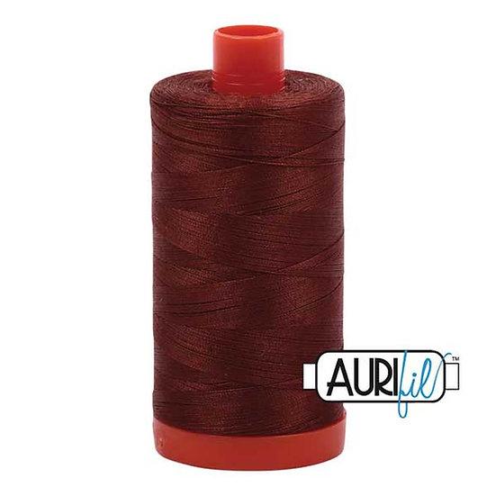 4012 Aurifil Thread 50 Wt 100% Cotton