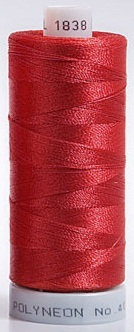 1838 Madeira Polyneon 40 Embroidery Thread