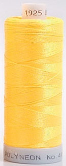 1925 Madeira Polyneon 40 Embroidery Thread