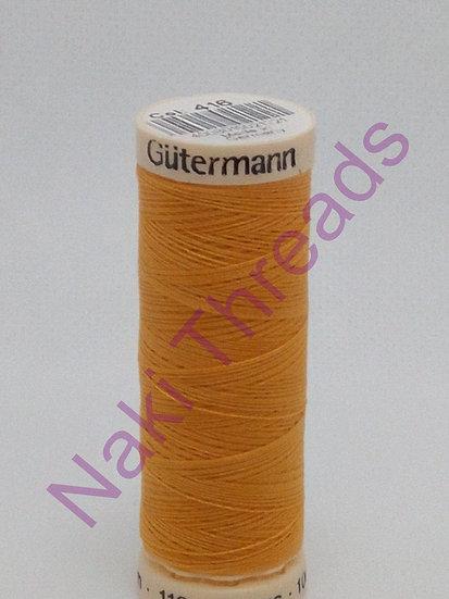# 416 Gutermann Sew-All Thread
