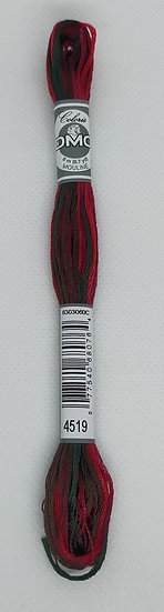 4519 DMC Coloris