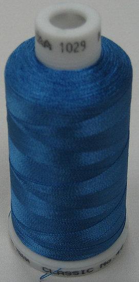 Madeira Rayon Classic 40 #1029 - Blue Jay
