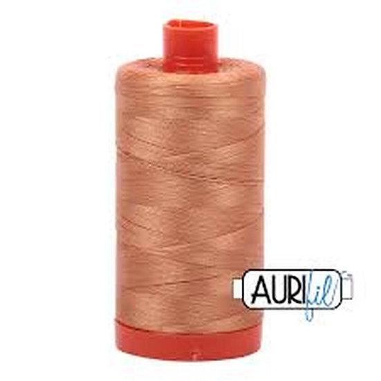 2210 Aurifil Thread 50 Wt 100% Cotton