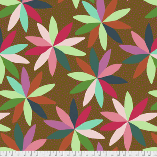 PWAH127  FLIP  Anna Maria Horner  Passionflower