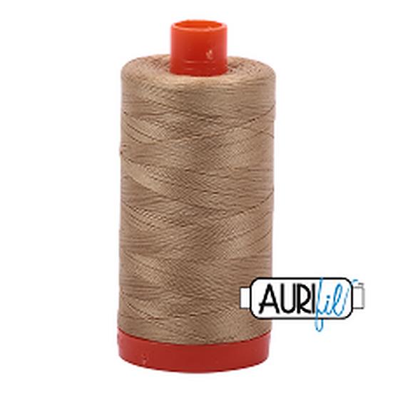 5010 Aurifil Thread 50 Wt 100% Cotton