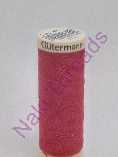 # 46 Gutermann Sew-All Thread
