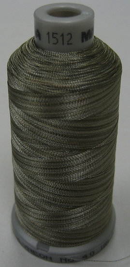 1512 Madeira Polyneon 40 Embroidery Thread