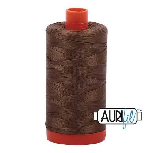 1318 Aurifil Thread 50 Wt 100% Cotton
