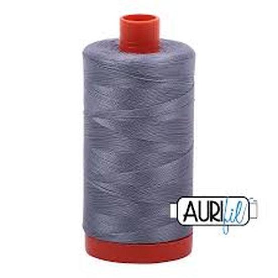 6734 Aurifil Thread 50 Wt 100% Cotton