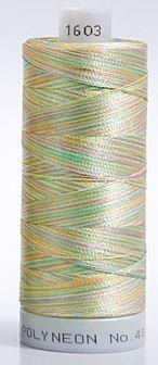 1603 Madeira Polyneon 40 Embroidery Thread