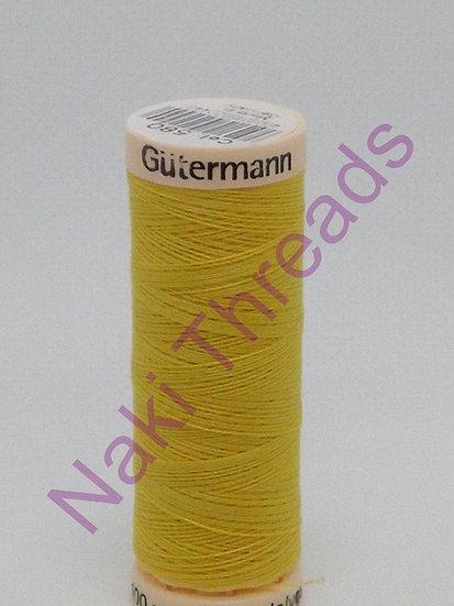 # 580 Gutermann Sew-All Thread