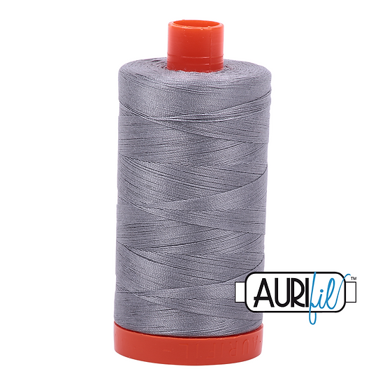 2605 Aurifil Thread 50 Wt 100% Cotton