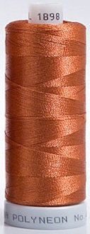 1898 Madeira Polyneon 40 Embroidery Thread
