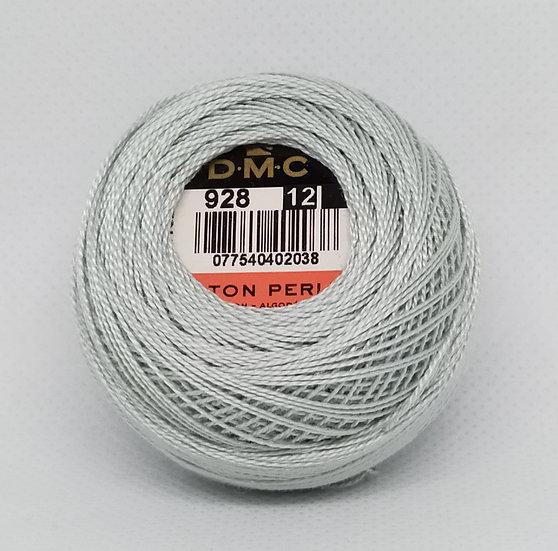 0928 DMC Pearl 12 10g 120 Mtr Balls