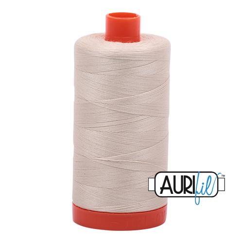 2310 Aurifil Thread 50 Wt 100% Cotton