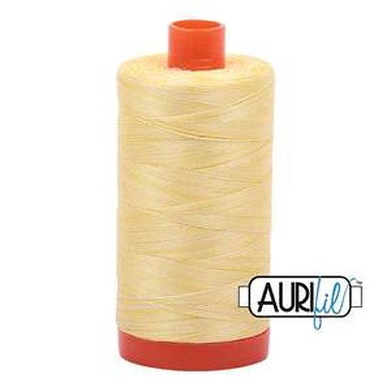 3910 Aurifil Thread 50 Wt 100% Cotton
