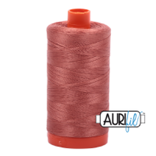 6728 Aurifil Thread 50 Wt 100% Cotton