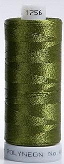 1756 Madeira Polyneon 40 Embroidery Thread