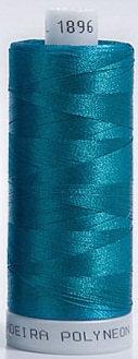 1896 Madeira Polyneon 40 Embroidery Thread