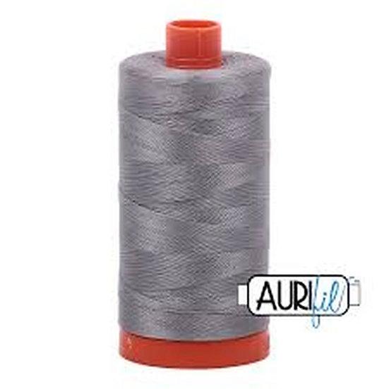 2625 Aurifil Thread 50 Wt 100% Cotton