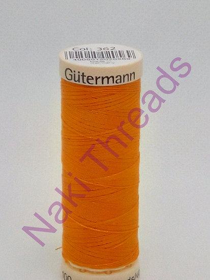 # 362 Gutermann Sew-All Thread