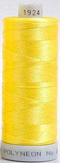 1924 Madeira Polyneon 40 Embroidery Thread