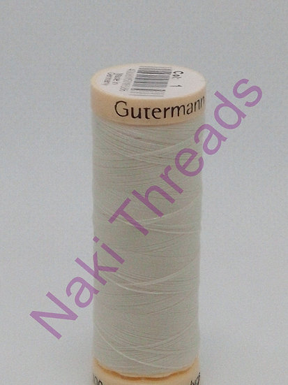 #1 Gutermann Sew-All Thread