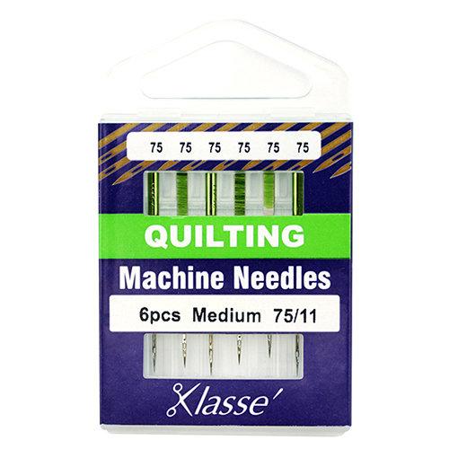 Klasse Needles  Quilting