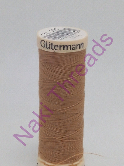 # 591 Gutermann Sew-All Thread
