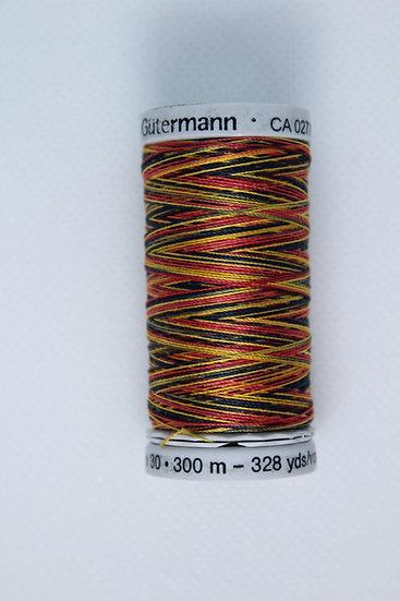 4117 Gutermann Cotton 30 Variegated