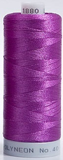 1880 Madeira Polyneon 40 Embroidery Thread