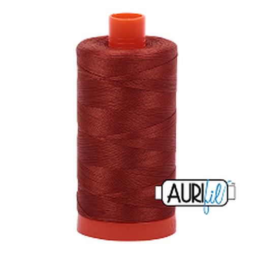 2350 Aurifil Thread 50 Wt 100% Cotton